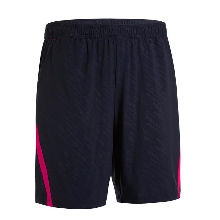 Short Homme 560 - Marine/Rose 20