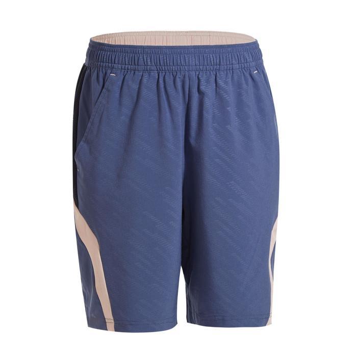 Shorts 560 JR GREY PINK
