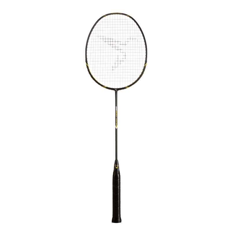 RAQUETTES BADMINTON ADULTE CONFIRME Racketsport - Badmintonracket BR 500 vuxen PERFLY - Badminton