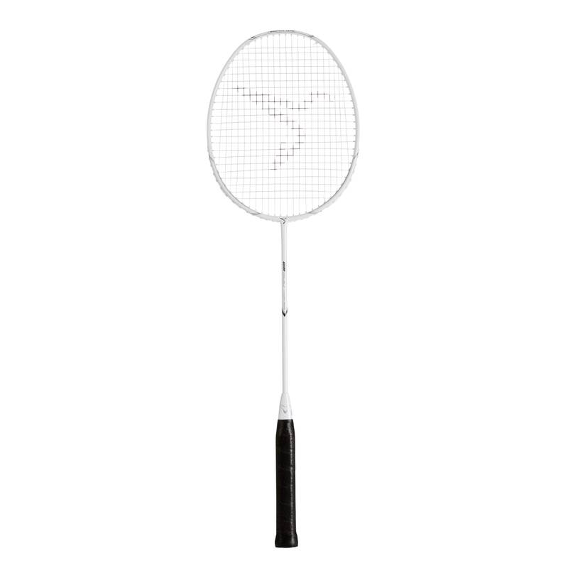 BADMINTONOVÉ RAKETY PRO POKROČILÉ RAKETOVÉ SPORTY - BADMINTONOVÁ RAKETA BR500 BÍLÁ PERFLY - Badminton