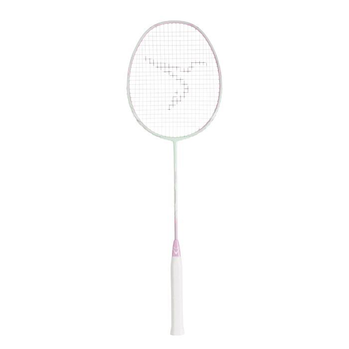 Raquette De Badminton Junior BR 560 Lite - Menthe/Rose