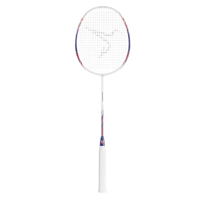 ADULT BADMINTON RACKET BR 560 LITE BLUE PINK