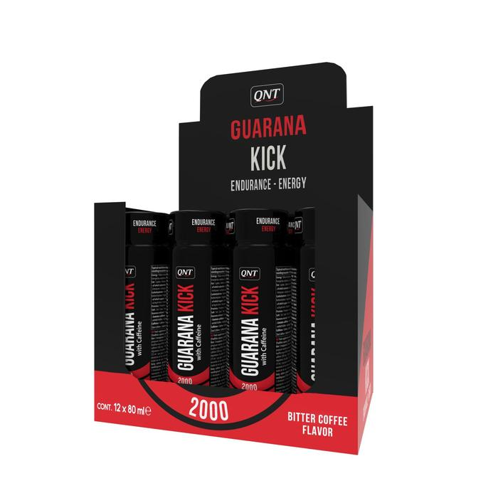 qnt guarana kick shot 80ml