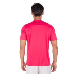 Sportshirt racketsporten Soft 500 heren - 173736