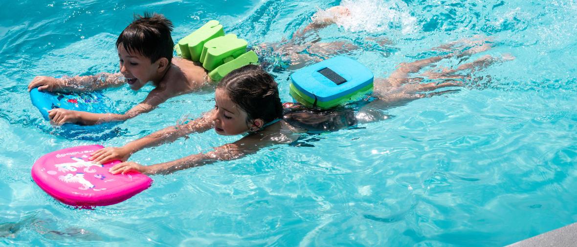 Comment assurer la sécurité de votre enfant à la piscine ?