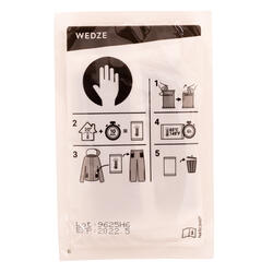 Kennismakingspakketje hand- en voetwarmers 2 x 2 stuks