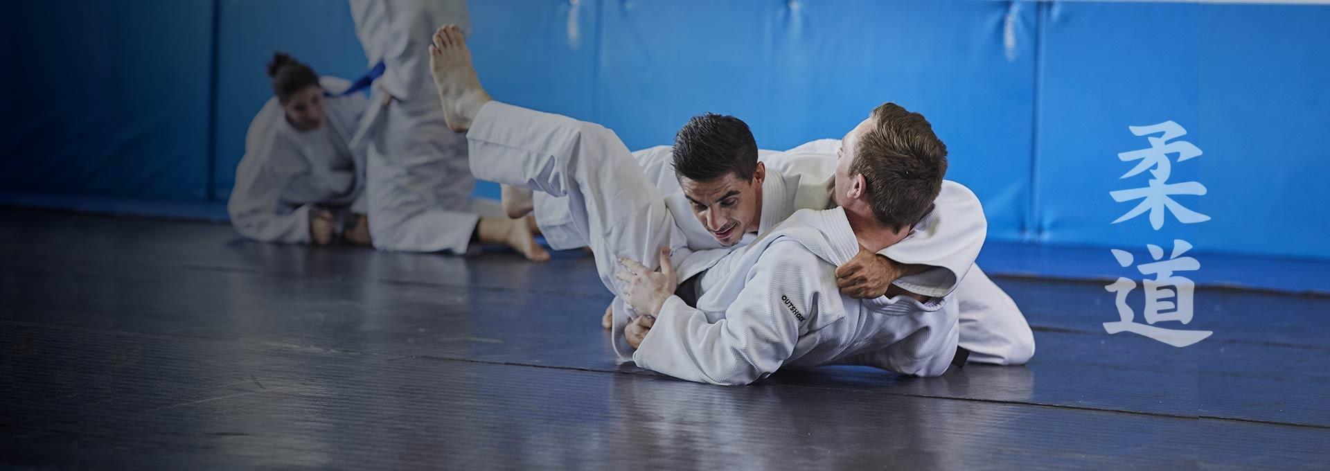 Rentrée sportive Judo