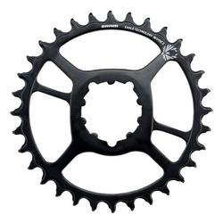 PLATEAU SRAM MONO 34 DENTS EAGLE BOOST ACIER