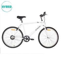 BTWIN MY BIKE HYBRID CYCLE