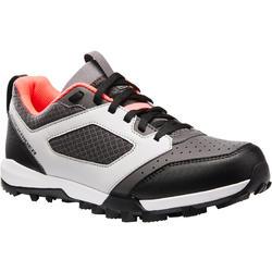 MTB schoenen dames ST 100 grijs
