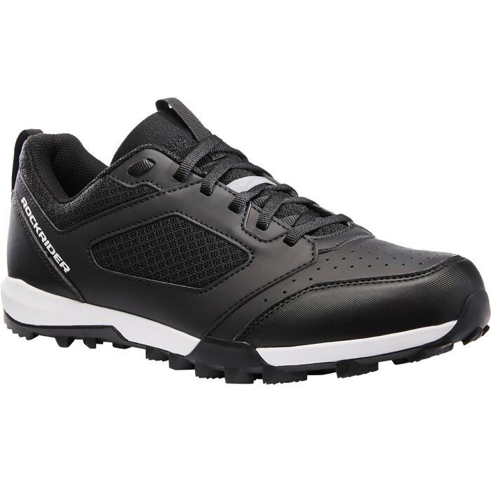 MTB-schoenen ST 100 zwart