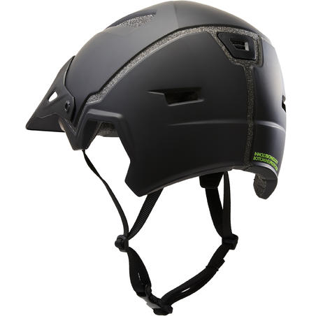 All Mountain Helmet - Black