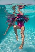 Úszásoktatás Úszás, uszodai sportok - Karúszó + úszóöv úszáshoz NABAIJI - Babaúszás, gyermek úszás, úszástanulás