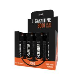 qnt l-carnitine 3000 80ml
