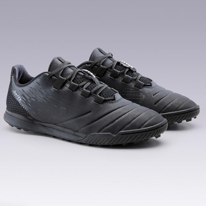 Chaussure Foot5 Adulte 500 Cushion Noir