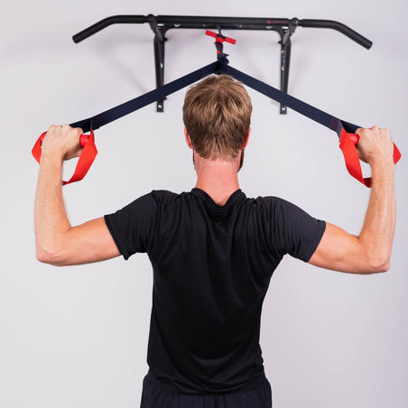 Suspension Trainer DST 100 - Blue/Red