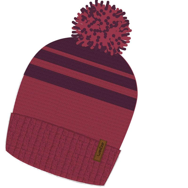 KAYAK BERELER - YETİŞKİN Kayak, Snowboard - GRAND NORD KAYAK BERESİ WEDZE - Kayak,Snowboard Kıyafet ve Giyim