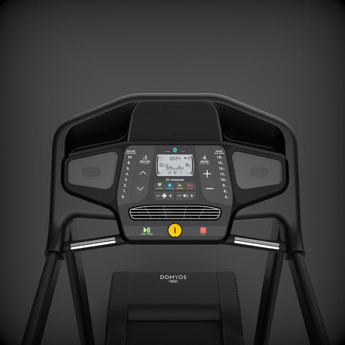 Máy chạy bộ T900C