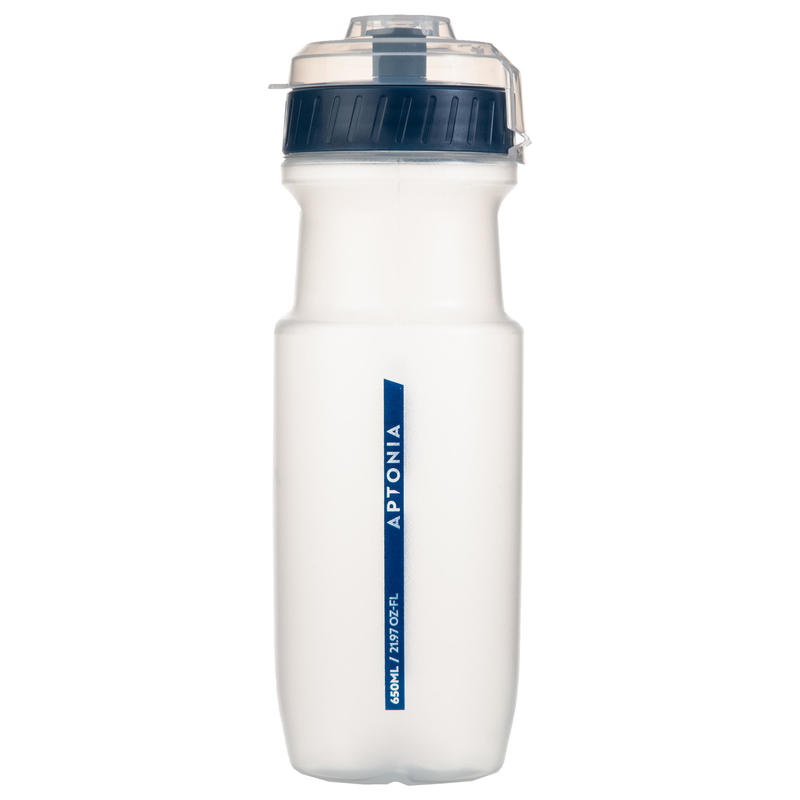 Sports Bottle 650 ml - Blue