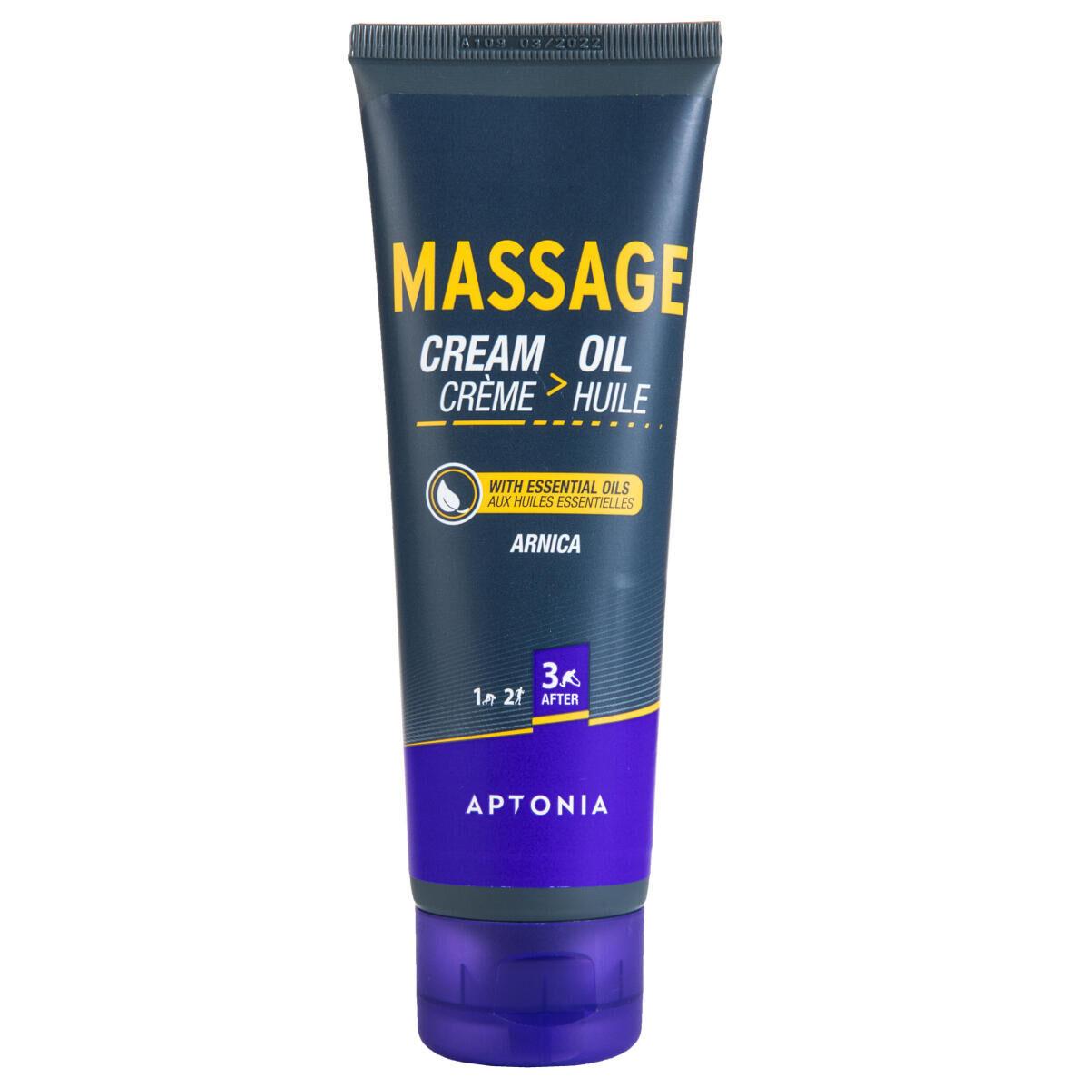 3 textures pour le massage manuel : bon à savoir !