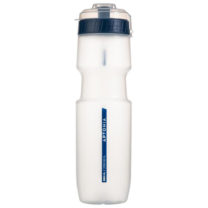 Trinkflasche Sport 800ml blau