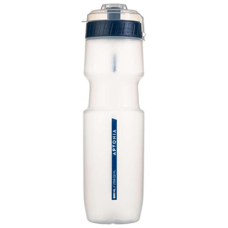 HIDRATARE ȘI PREGĂTIRE Triatlon - Bidon Sport 800 ml Albastru APTONIA - Nutritie - Hidratare