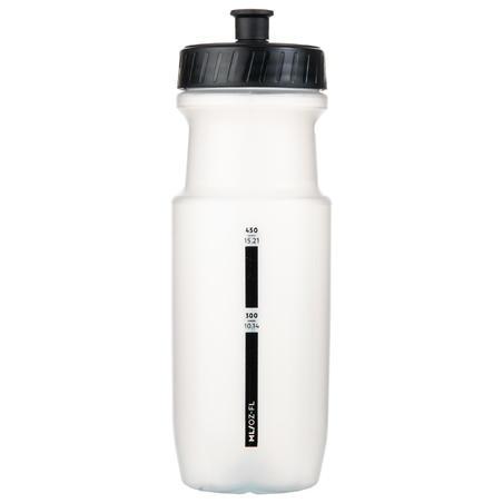 Sport Bottle 650 ml - Black