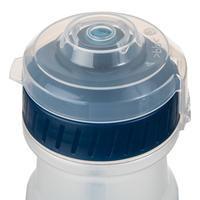 Botella Triatlón Azul 650 ml