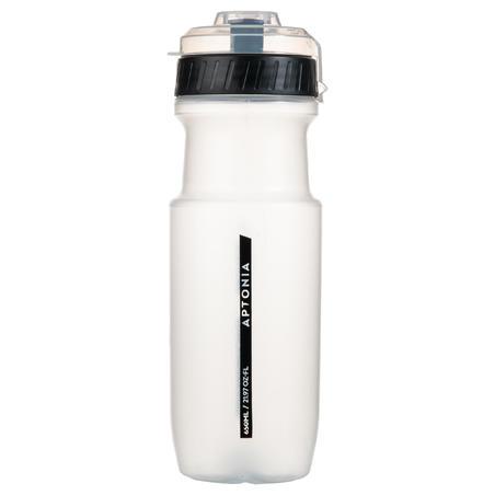 Botol Olahraga 650 ml - Hitam