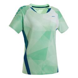 女款T恤560 - 綠色