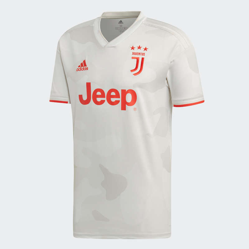JUVENTUS TORINO Football - Juventus Adult Shirt ADIDAS - Football Clothing