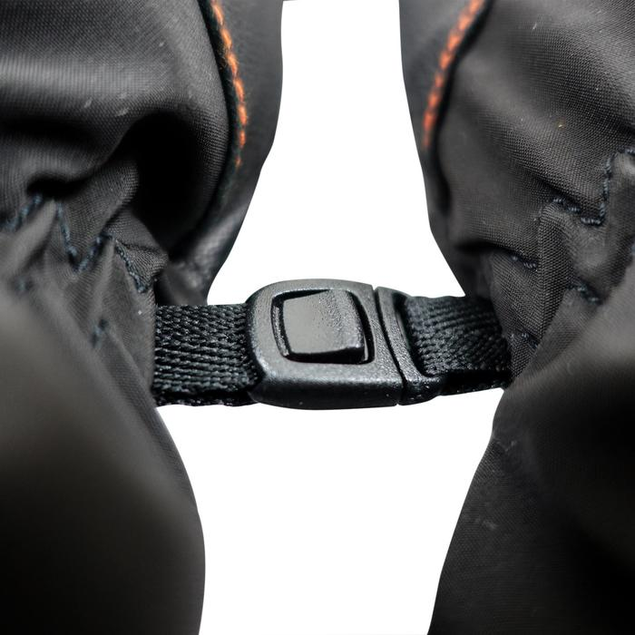 GANTS d'ALPINISME IMPERMÉABLE - CASCADE LIGHT