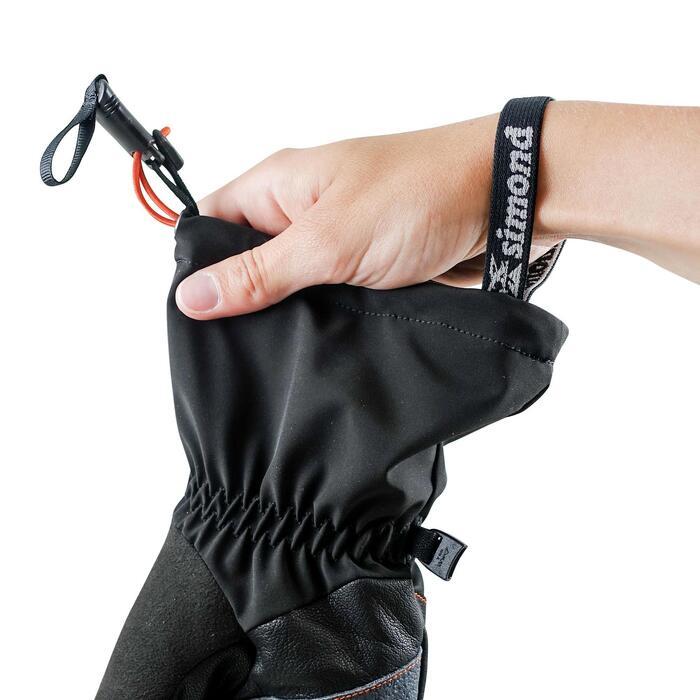 Handschoenen Cascade light