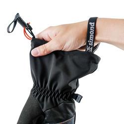 Waterdichte handschoenen voor alpinisme Cascade Light