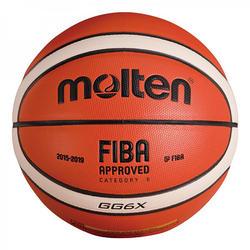 Balón Baloncesto Molten GG6X Talla 6