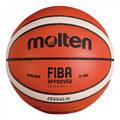 BASKETBALOVÉ MÍČE Basketbal - MÍČ BGG6X MOLTEN - Basketbalové míče