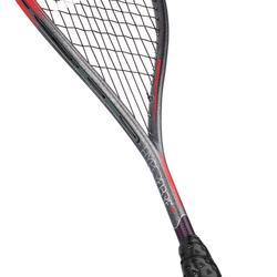 Raqueta Squash Dunlop Hyperfibre XT Revelation Pro 2019 Adulto Gris/Naranja