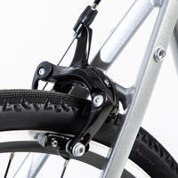 Vélo de route TribanRC100