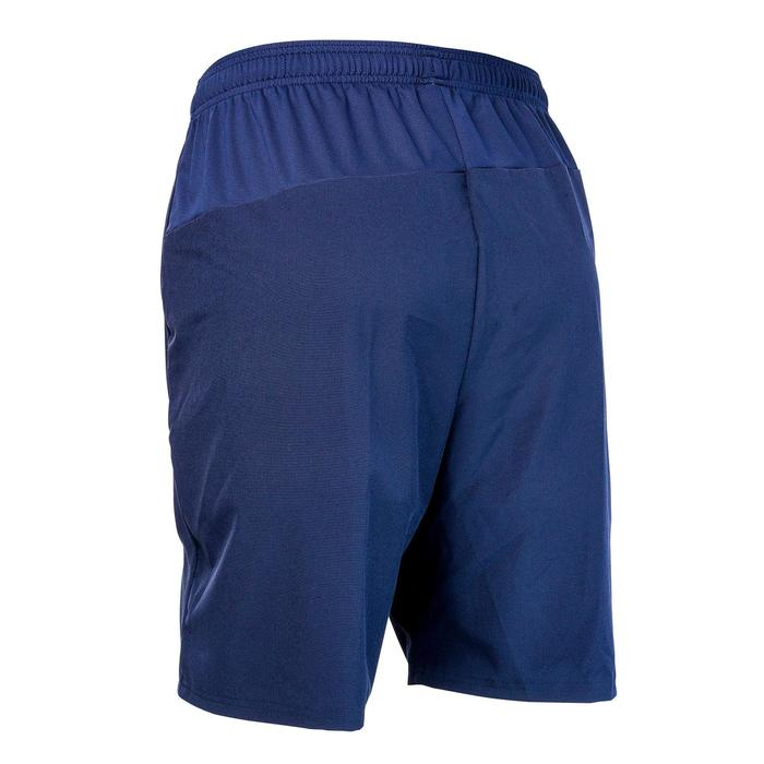 Short de hockey sur gazon homme FH500 navy