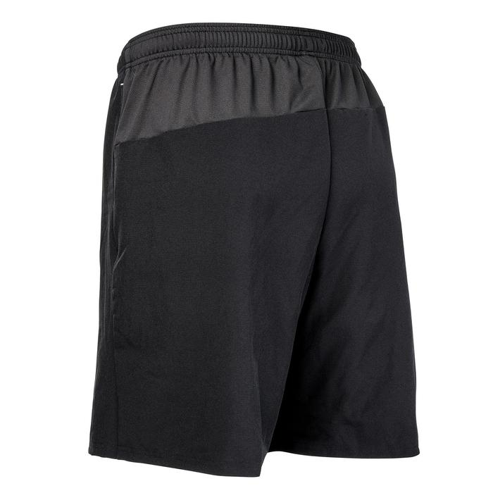 Hockeyshort voor heren FH500 zwart