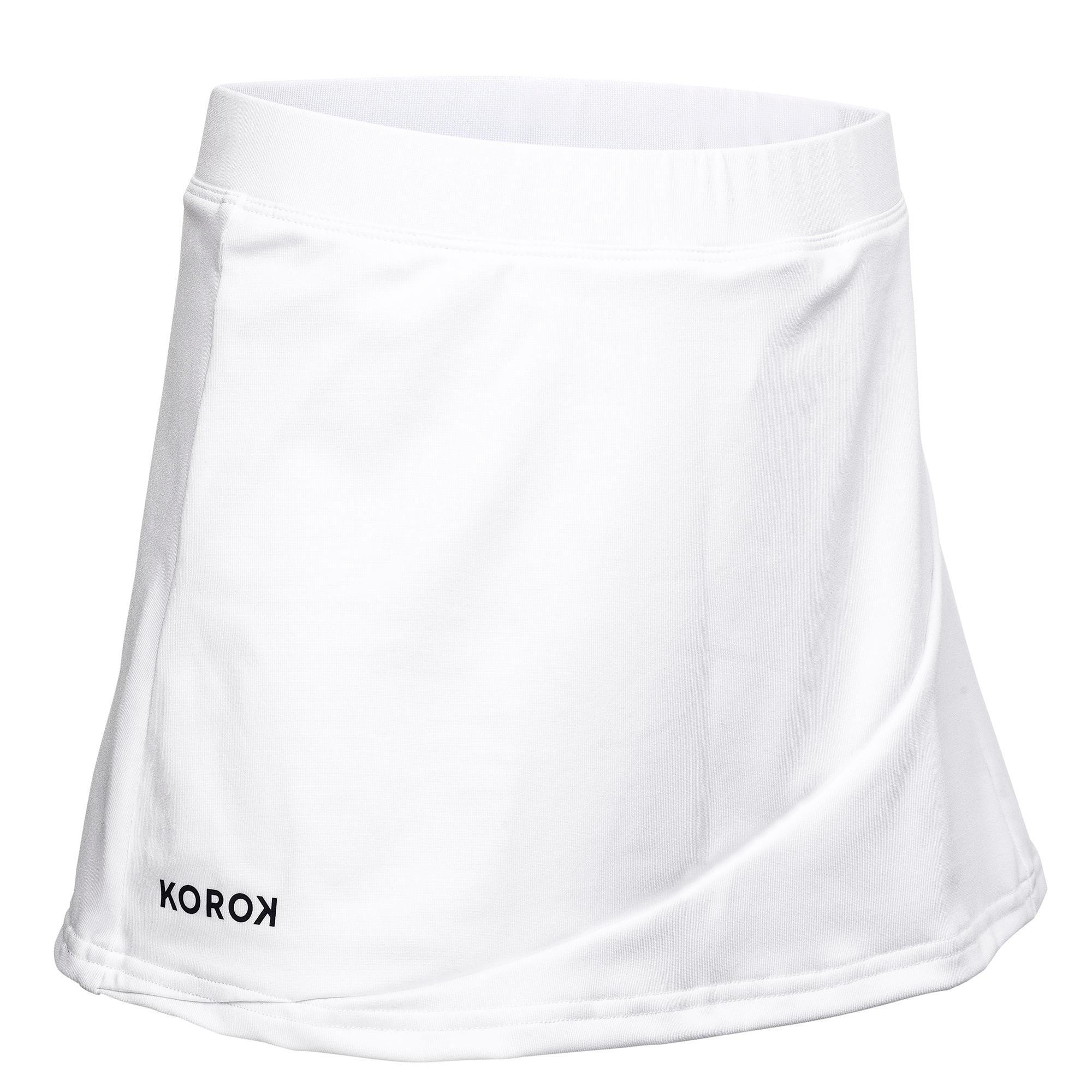 Fustă FHSK100 alb fete imagine