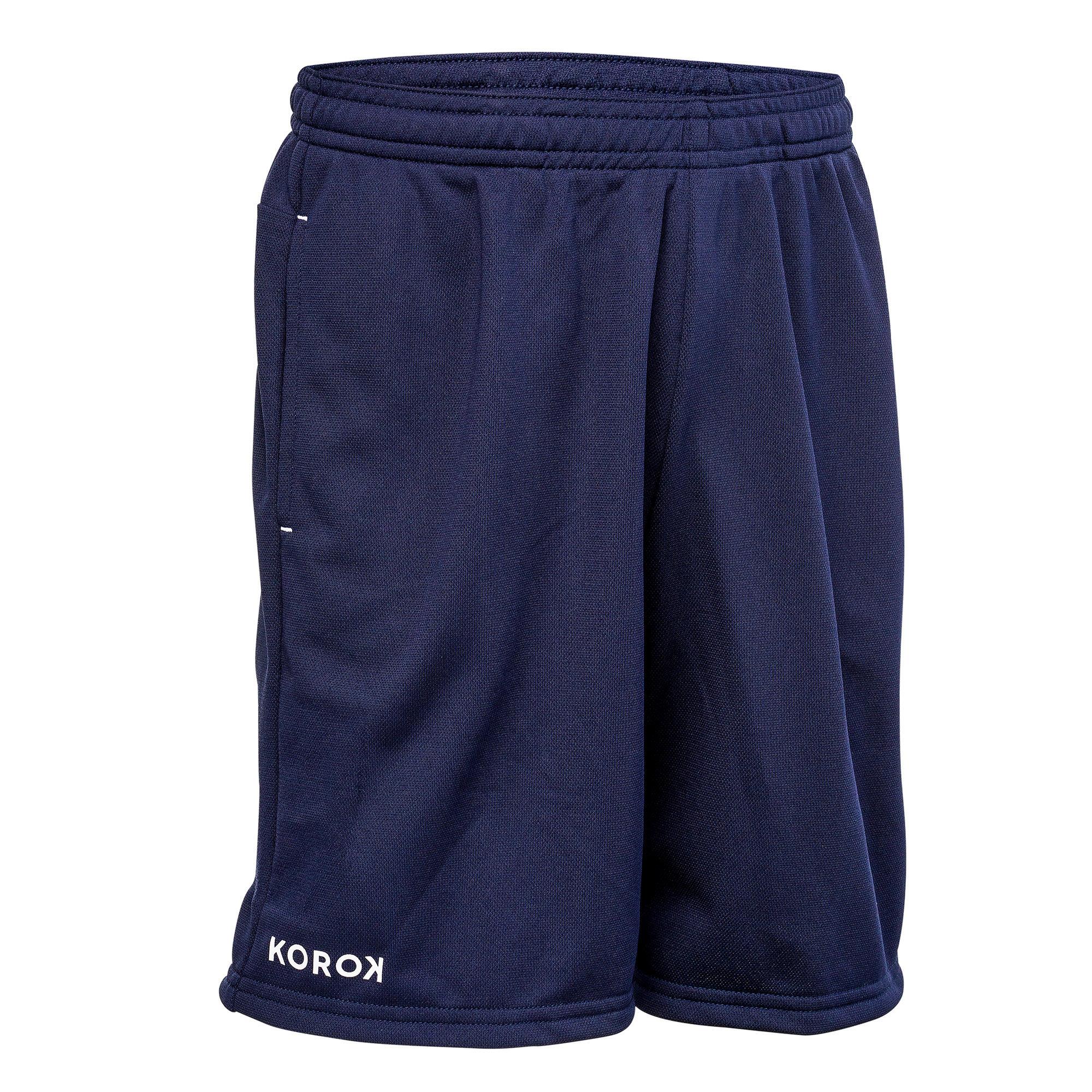 Vêtements garçons (2-16 ans) Shorts L'été prochain Short Crème Coton Taille 4,5,6,7,10 ans
