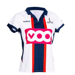 Maillot de hockey sur gazon femme FH900 away Old Club