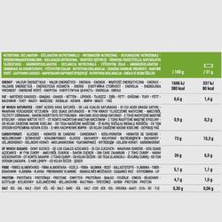Graanrepen met appel Clak ecosize 10x 21 g