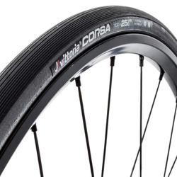 neumático 700 x 25 Vittoria graphene negro