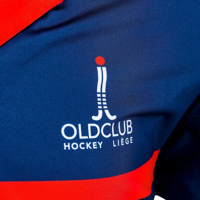Hockeyshirt voor meisjes FH900 Home Old Club
