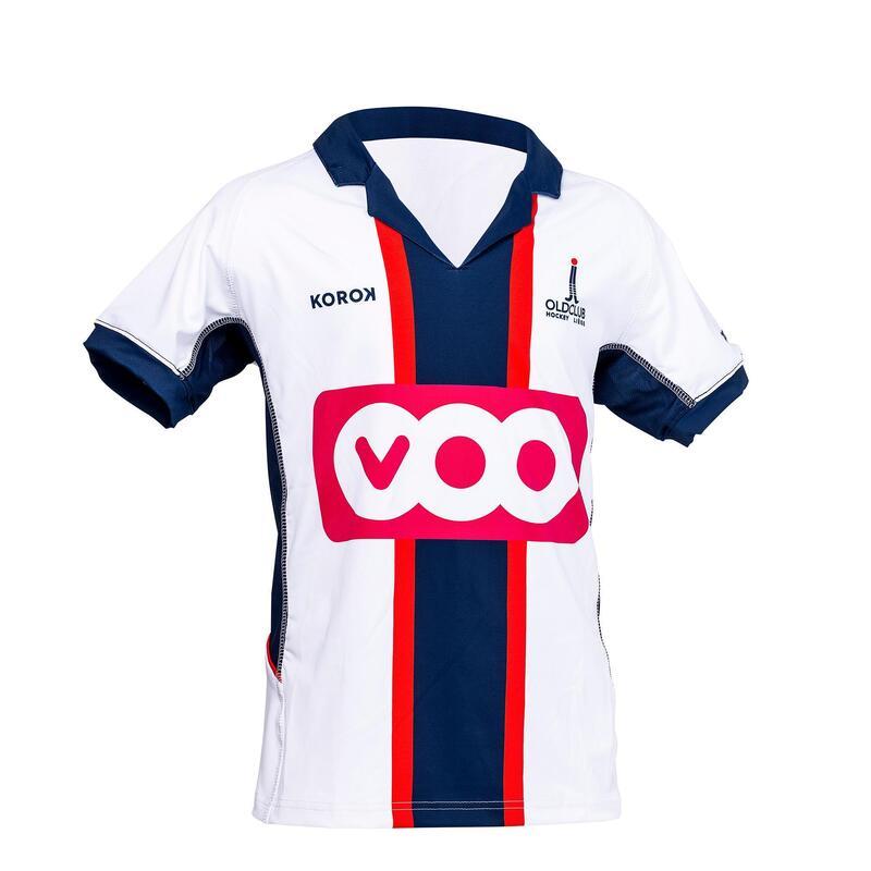 Hockeyshirt voor meisjes FH900 Away Old Club