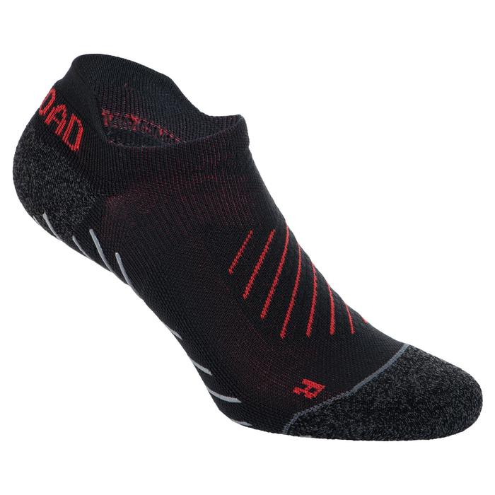 Chaussettes de rugby antidérapantes R500 Low