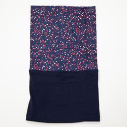 Fiets sjaal RR 500 marineblauw