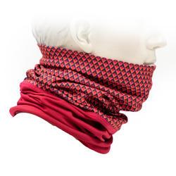 Fiets sjaal RR 500 roze